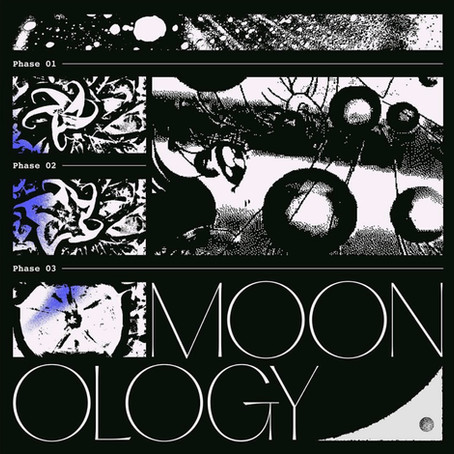 Jen Moon - Exploring the Different Phases of Herself on 'MOONOLOGY'