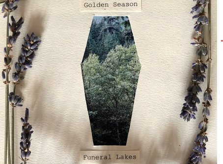 Funeral Lakes Pause and Reflect on the State of the World in Golden Season