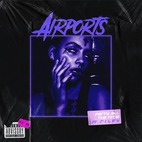 Sound Bites: AIRPORTS, Kat Victoria, The Gore Boyz, Fancy Truth