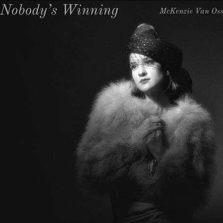 McKenzie Van Oss - Pirouetting Into Indie Pop