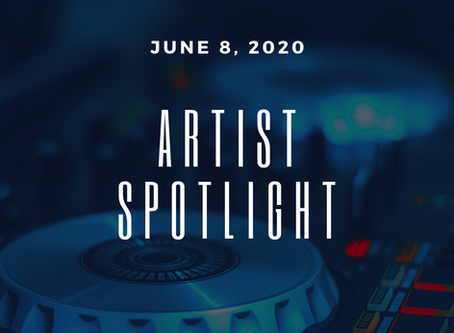Artist Spotlight - June 8
