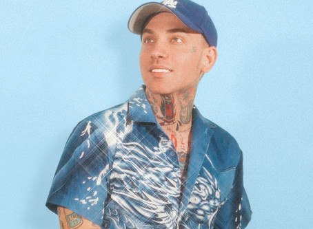 "blackbear Uses the Internet to his Advantage on ""everything means nothing"""