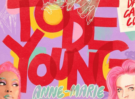 """""""To Be Young"""" is a Tribute to the Youth of Today"""