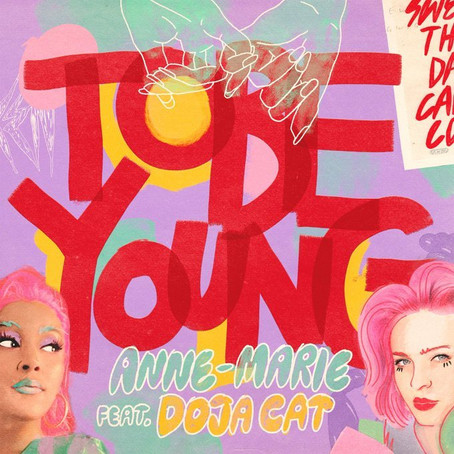 """To Be Young"" is a Tribute to the Youth of Today"