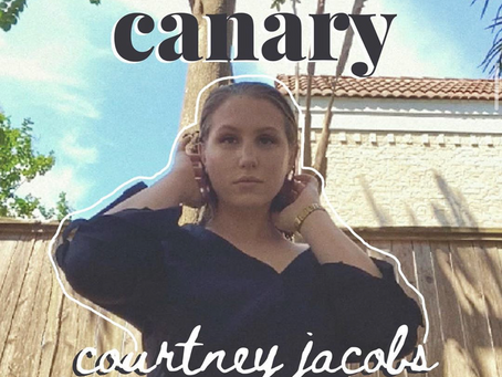 Courtney Jacobs Breaks Into the Music Scene