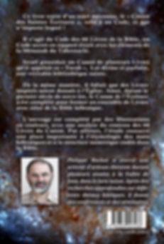 Le Canon des Saintes Ecriture Philippe Rochat