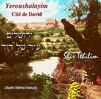 Yeroushalayim Cité de David