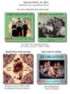 Audio-Shama Archives chants Pierre van Woerden