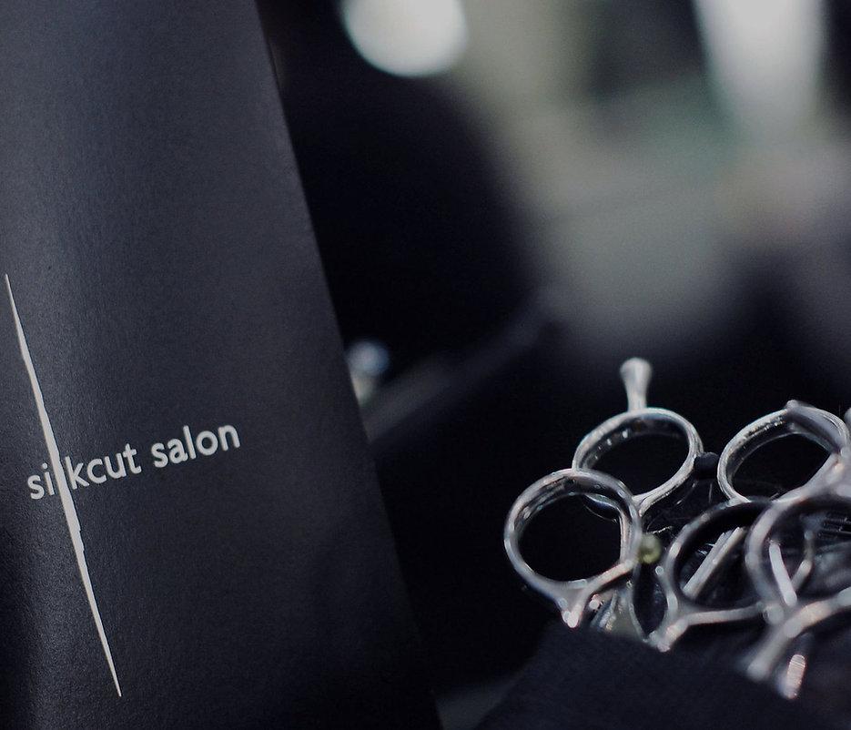 Silkcut Salon| Tiong Bahru Salon| Singapore Best Salon
