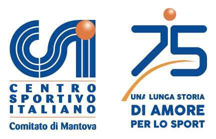 """4° CAMPIONATO PROVINCIALE DI NUOTO CSI - """"Memorial Mutti Franco"""""""