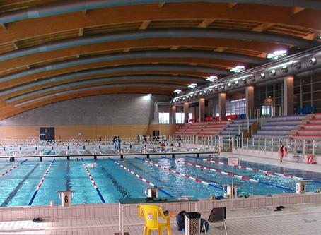 Asola Nuoto ai Criteria Nazionali Giovanili 2020