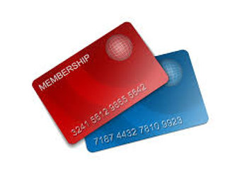 Stars & Stripes Club Membership