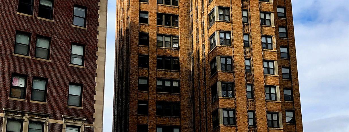 The Kean Building