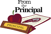 School Re-opening - Principal's Letter