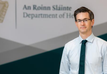 A letter from the acting Chief Medical Officer Dr Ronan Glynn regarding the reopening of schools