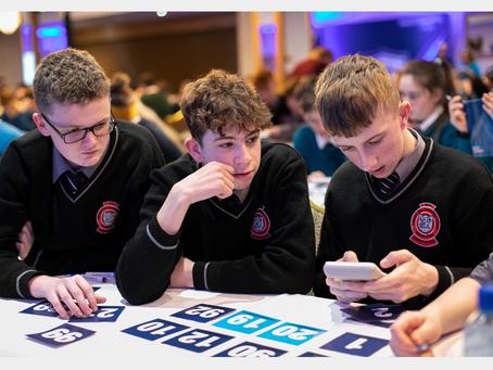 Bank of Ireland School Challenge