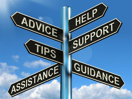Guidance Counselling