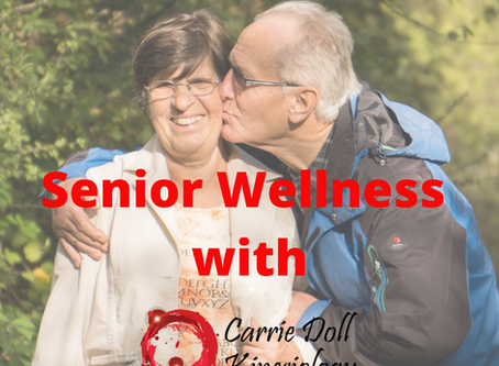 Happy Senior's Month, Ontario!