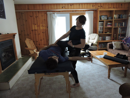 Are Kinesiology Services Covered Under Insurance? OHIP?