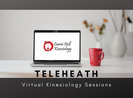 Virtual Wellness is Here!!