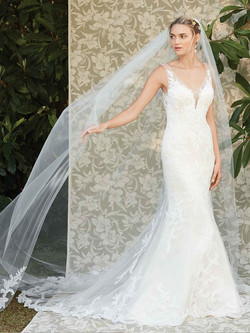 Style: 2286 IVY By Casablanca Bridal