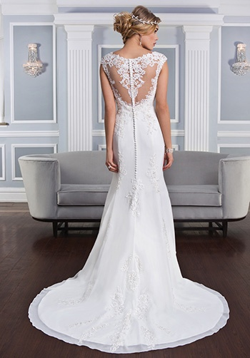 NEW from Lillian West Style: 6326