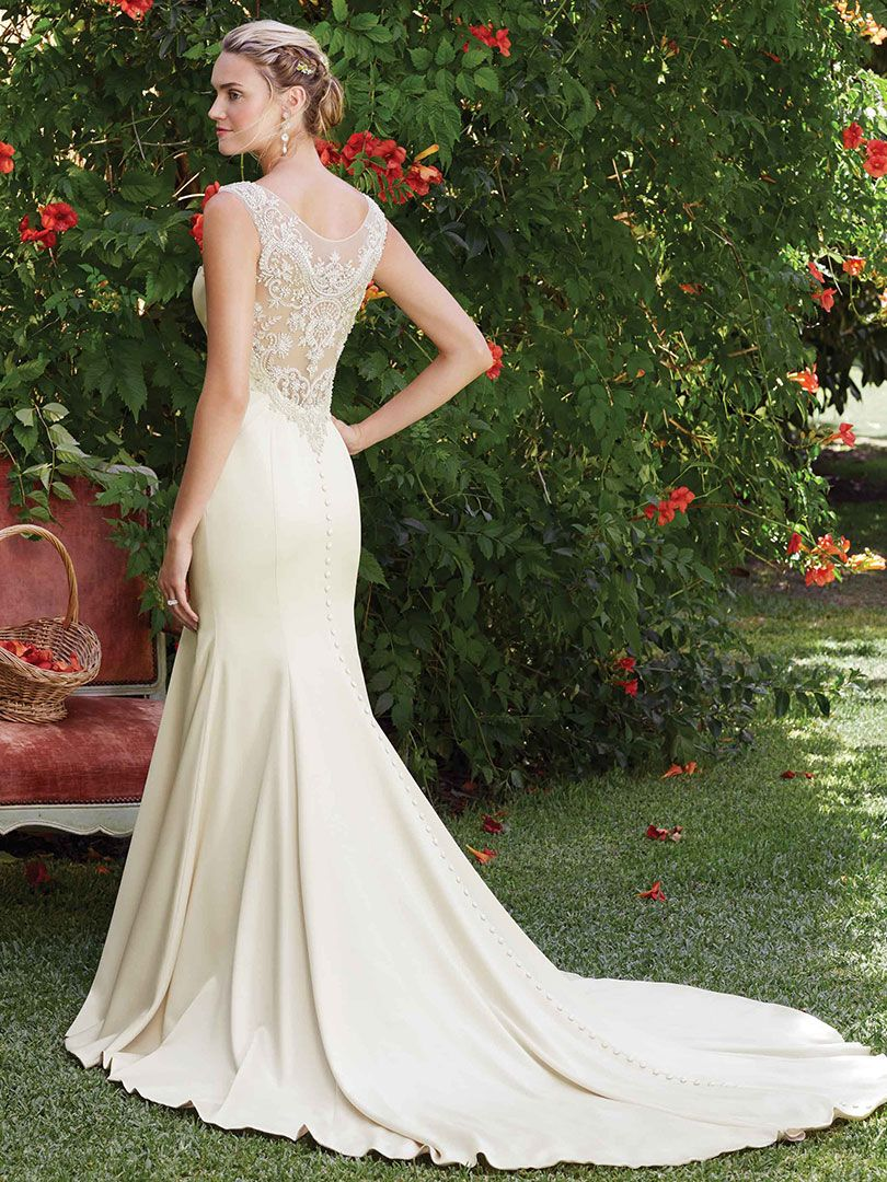 Style: 2284 PETUNIA By Casablanca Br