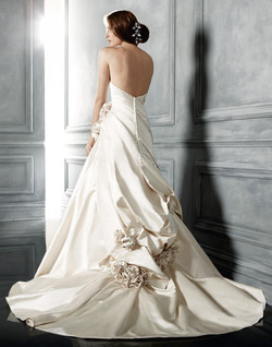 Style: B041 By Casablanca Couture
