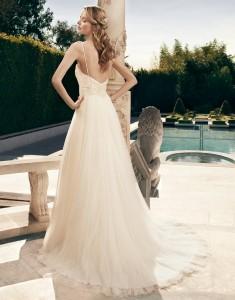 Style: 2172 By Casablanca Bridal