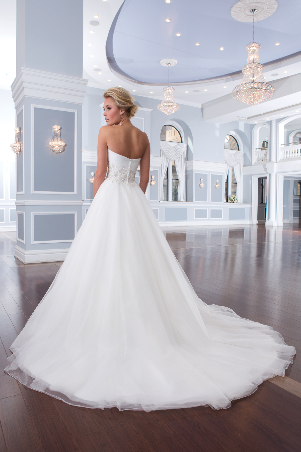 Lillian West Style: 6303