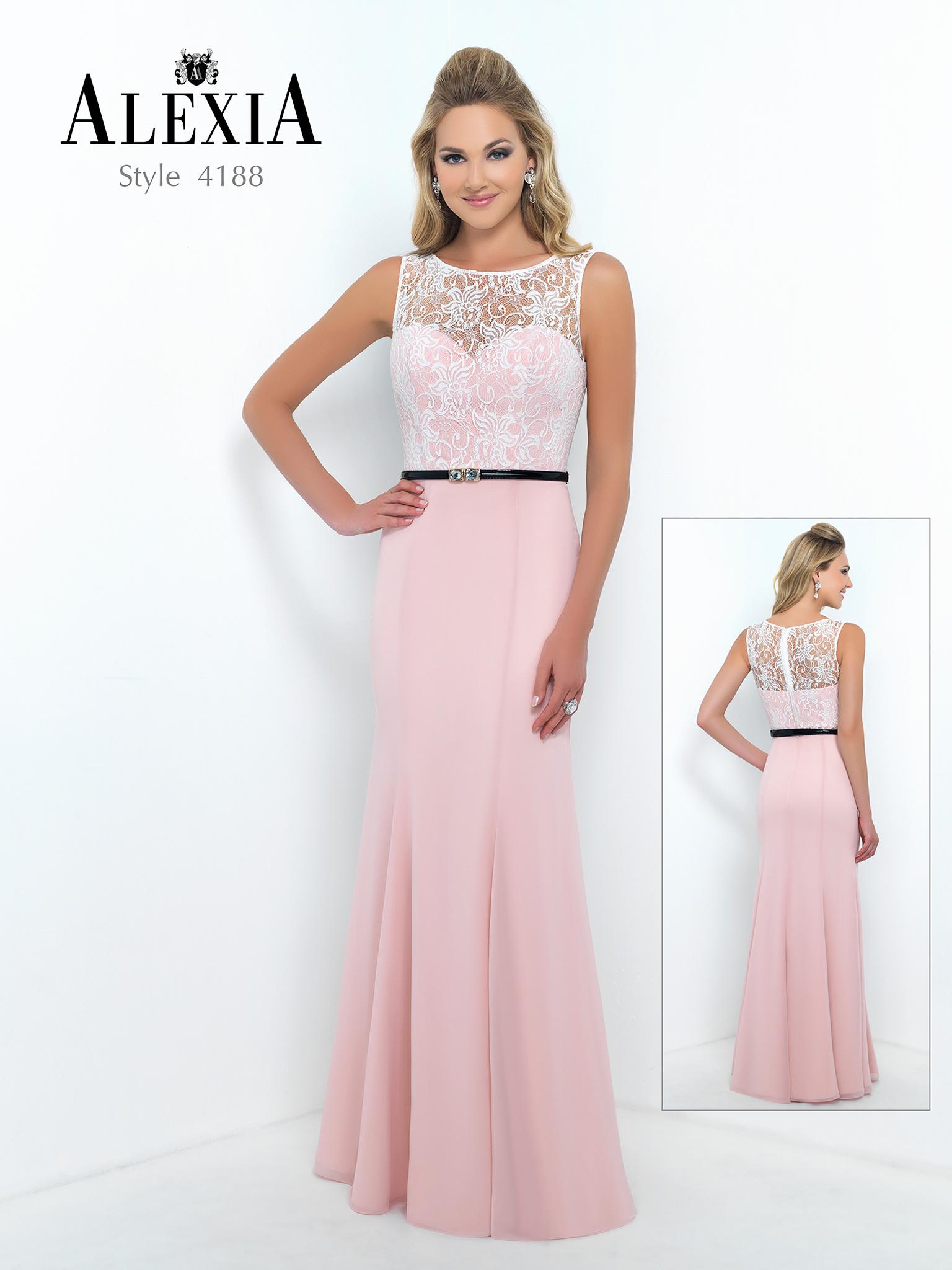 Style:4188 Alexia Designs By Alexia