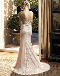 Style: 2209 By Casablanca Bridal