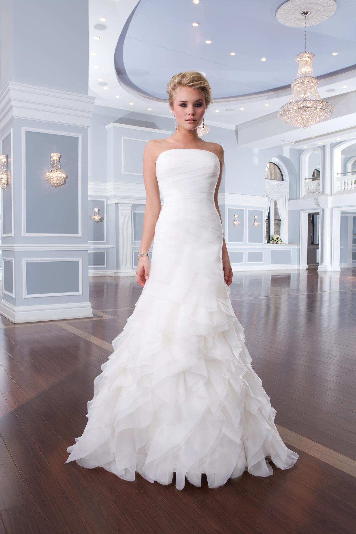 Lillian West Style: 6296