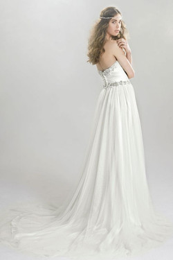 NEW from Lillian West Style: 6411