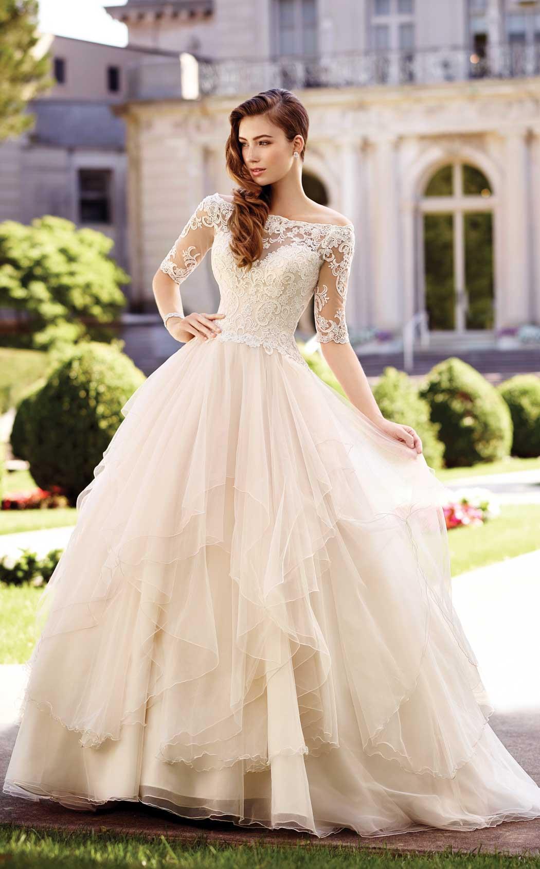 Style: 117292 Aurelia