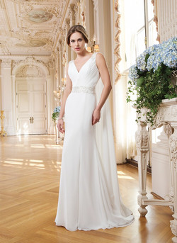 NEW from Lillian West Style: 6350