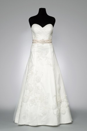 WHITE By CM Couture Style: Ava