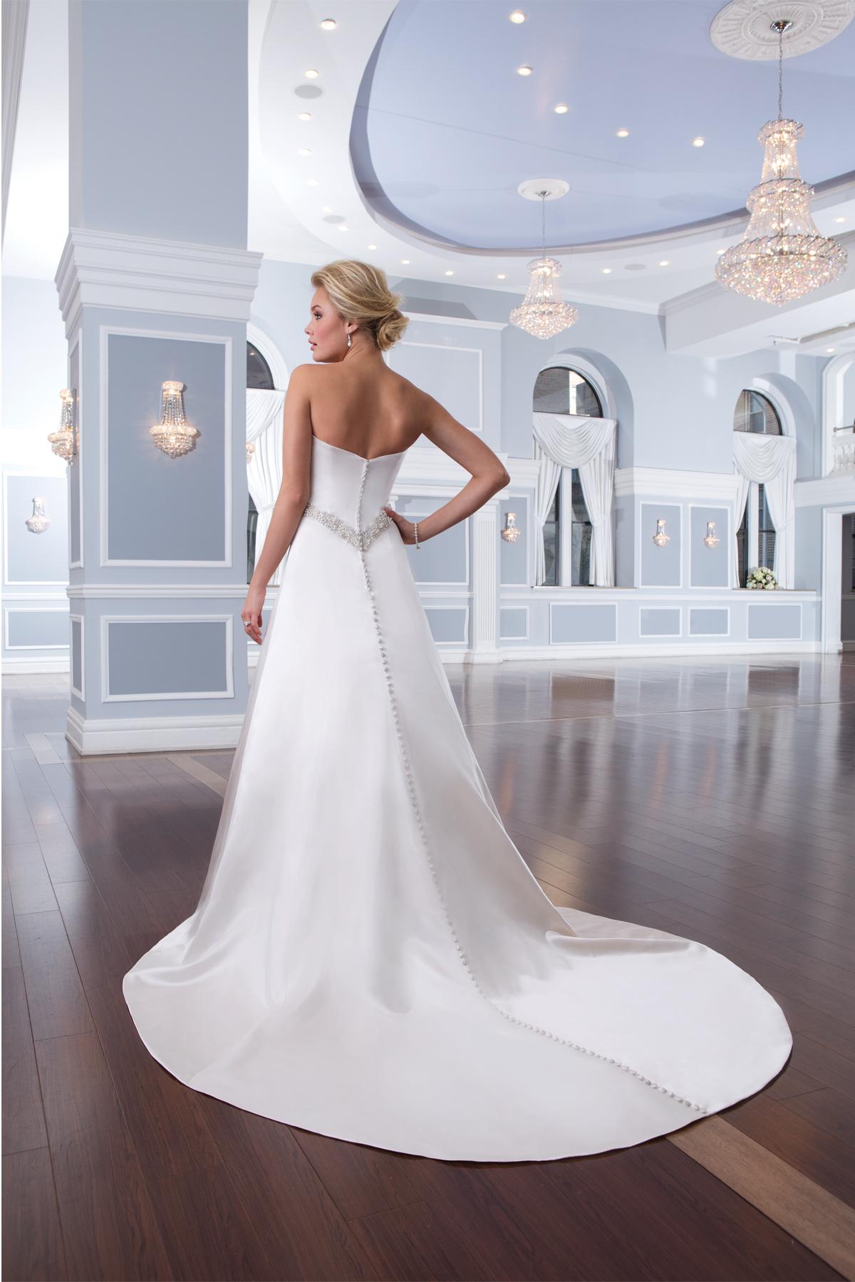 Lillian West Style: 6291