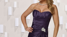 Kathy Ireland by 2Be Dresses Have Arrived!