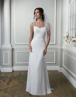 NEW from Lillian West Style: 6376