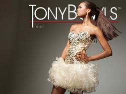 Style: TS11372 By Tony Bowls
