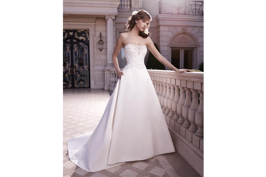 Style: 2130 By Casablanca Bridal