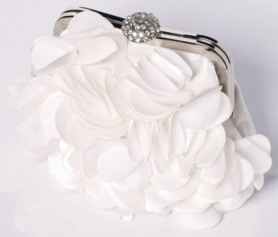 Bridal White Petal