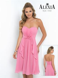 Style:4182 Alexia Designs By Alexia