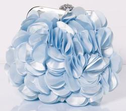 Bridal Blue Petal