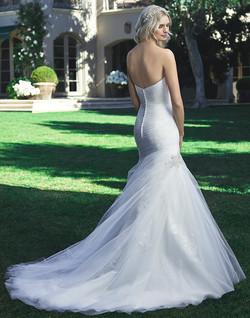 Style: 2216 By Casablanca Bridal