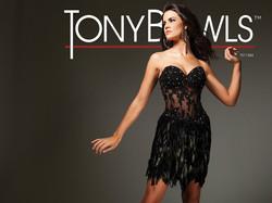 Style: TS11384 By Tony Bowls