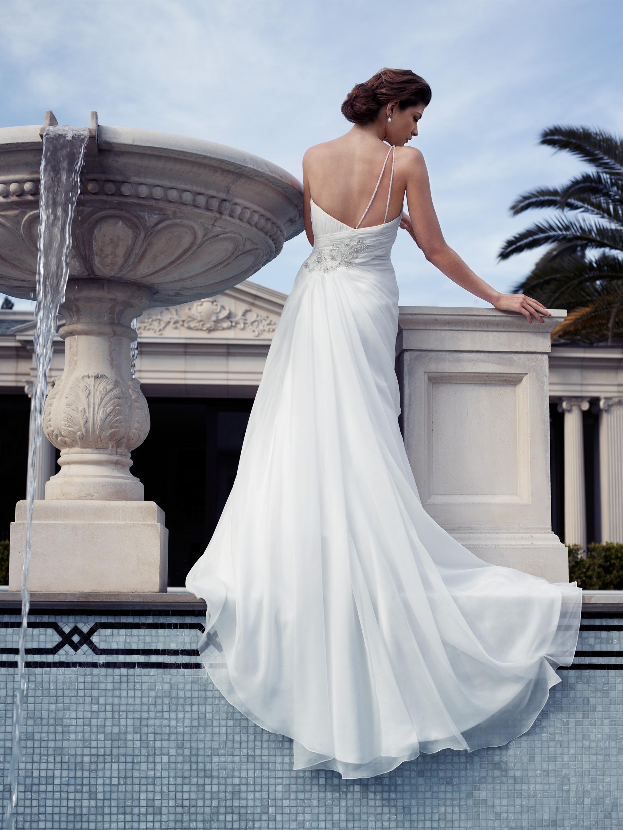 Style: 2083 By Casablanca Bridal