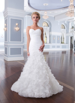 NEW from Lillian West Style: 6299