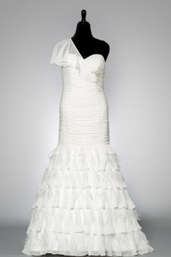 WHITE By CM Couture Style: Alexis